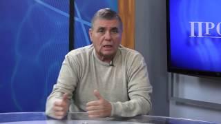 Ο Γιώργος Τράγκας στο New Greek TV