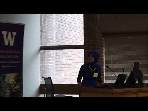Indonesia: Past, Future and Present Symposium Part II