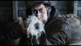 Er Ryanı Kurtarmak - Sniper Sahnesi