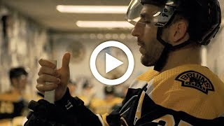 Boston Bruins - The Machine