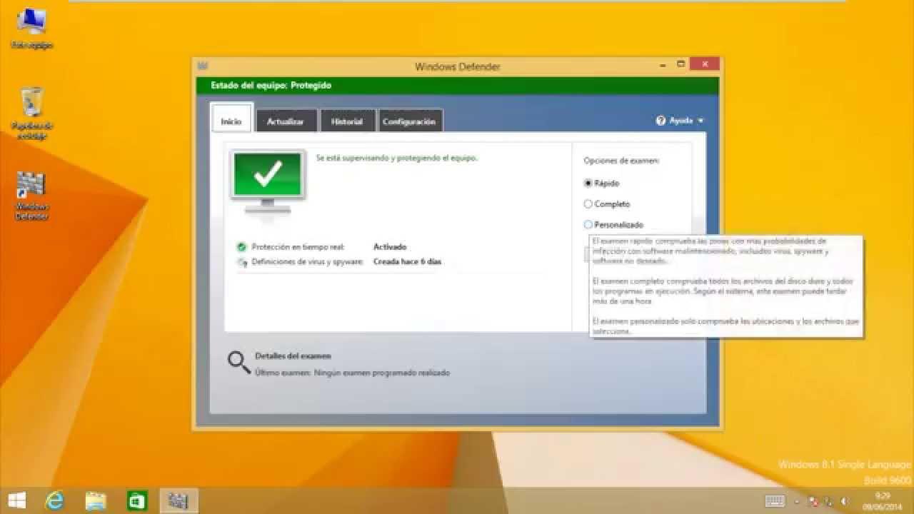 descargar antivirus para laptop gratis windows 8