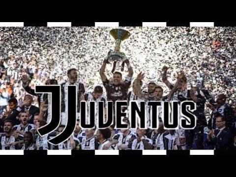 Juventus Campioni d'Italia 2018 (Canzone Tributo Parodia) - Manuel Aski