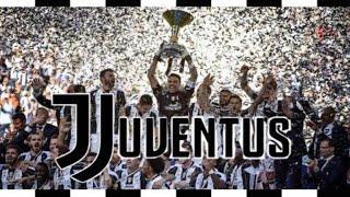 Juventus Campioni d