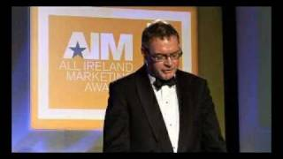 All Ireland Marketing Awards 2009.