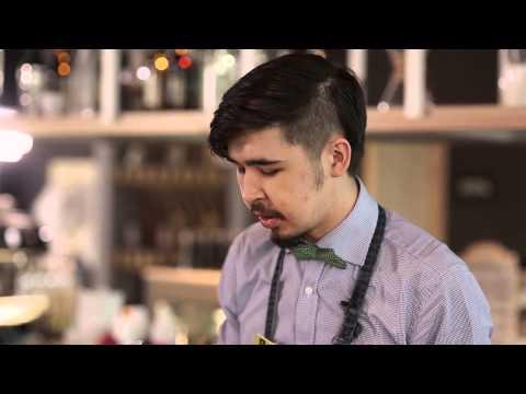 """Кофейня """"Кофеин"""" (Тюмень). Проект """"Душевная кухня"""""""