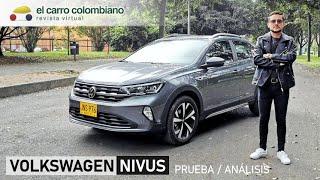Volkswagen Nivus, a prueba: Lo bueno, lo malo y lo feo del SUV Coupé