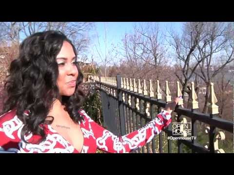 """Celebrity Realtor Jay Morrison takes out The Breakfast Club's Angela Yee on """"Open House NYC"""" Part 1"""