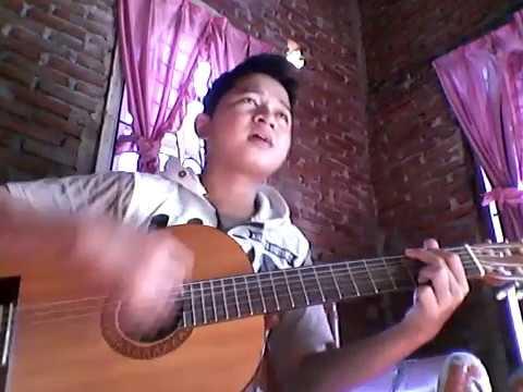 Rudi gitaran lagunya SouQy - Mungkin Aku yg Salah (new 2016)