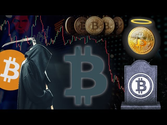 Is It OVER for BITCOIN?!? $BTC Hits 15 Month Low & VCs Quitting! Can Crypto REALISTICALLY Be Saved?