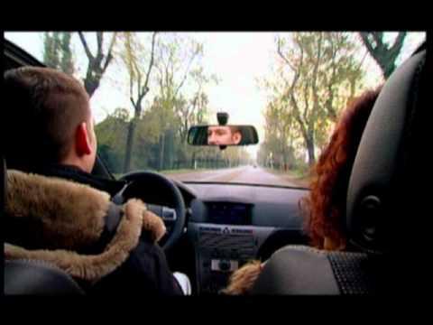 Opel Astra (Promo)