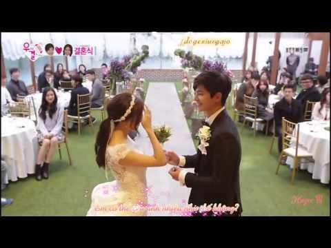 [FMV] Goodbye solim couple - wgm song jae rim and kim so eun