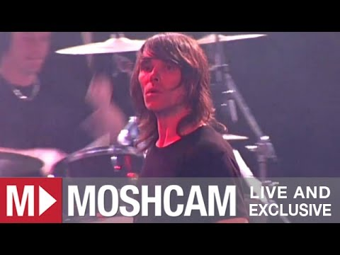 Ian Brown - Keep What You Got - Live In Sydney   Moshcam