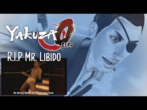 DELINQUENT GIRL CHIKA | Yakuza 0 #17