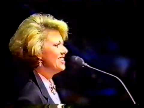 I Know Him So Well Chess In Concert ~ Sweden, 1984  Elaine Paige & Barbara Dickson
