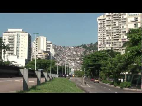 Turismo no Rio de Janeiro - Brasil - 1
