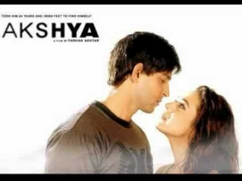 Kitni Baatein [Full Song] (HD) With Lyrics - Lakshya - YouTube.FLV