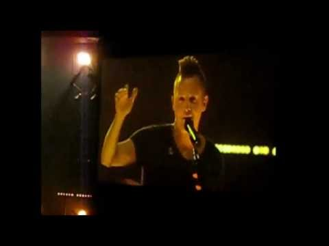 AUG 2014 - Lincoln Brewster - CD Release Party: Oxygen