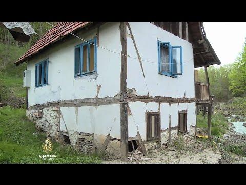 Jalovina iz rudnika Dubrave uništila imovinu i ugrozila seljane