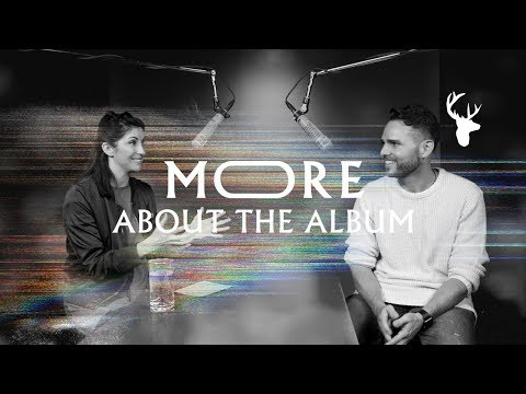 MORE by Jeremy Riddle: About the Album