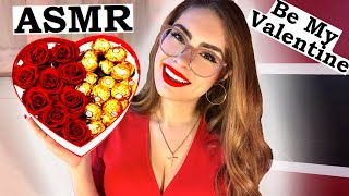 Be My Valentine? ❤️ | Romantic ASMR RP