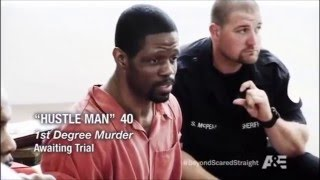 David Big Guy Get's Scared Straight Part 2