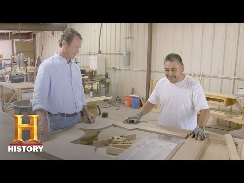 Lone Star Restoration: Aiming for Accuracy at Hull Historical | History