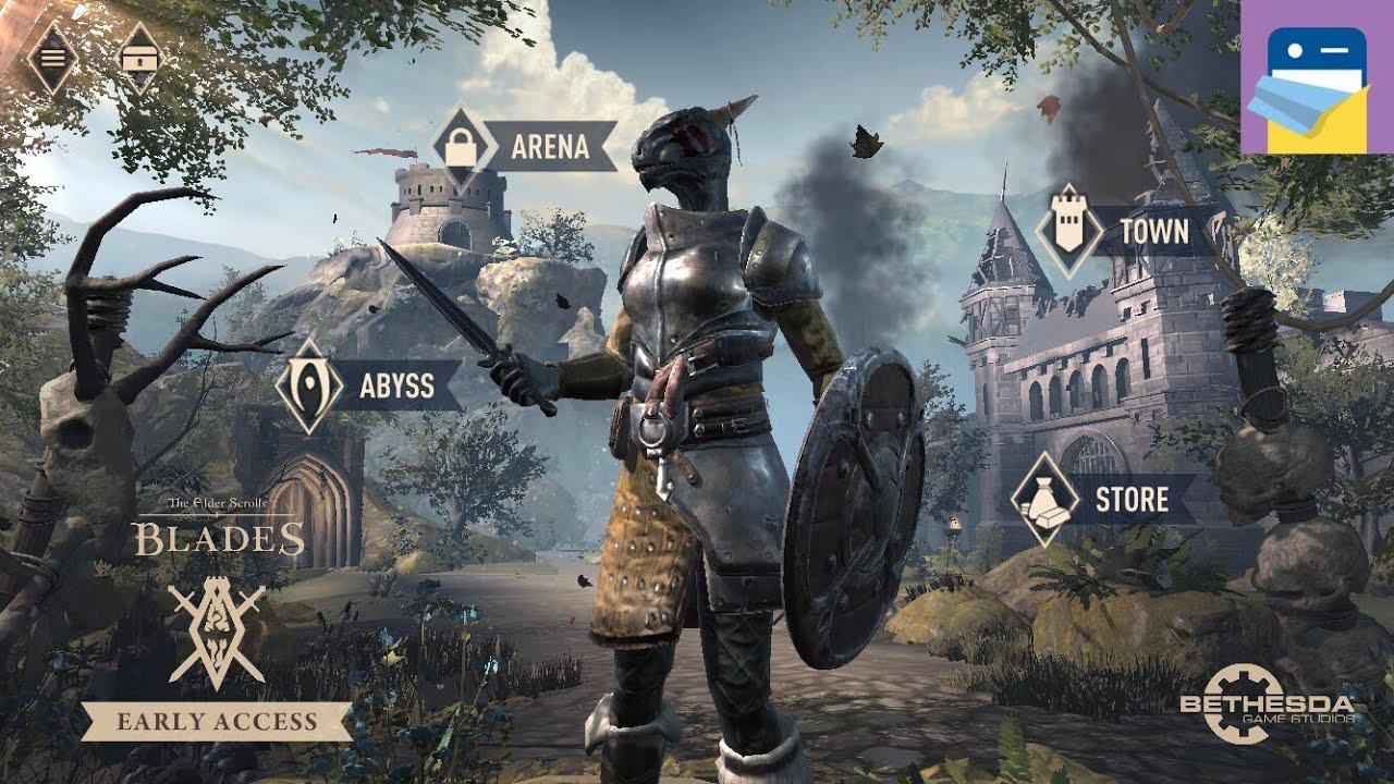 The Elder Scrolls: Blades - Walkthrough Guide, Tips & Tricks