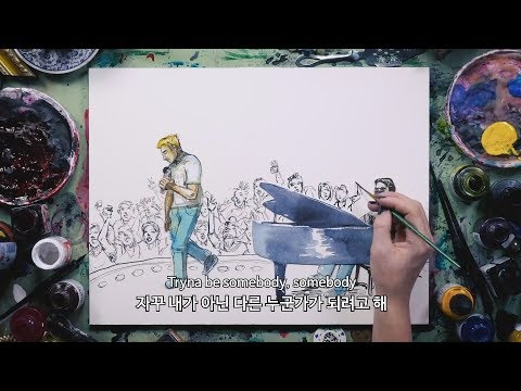 (한글자막) The Chainsmokers & Drew Love 'Somebody' M/V
