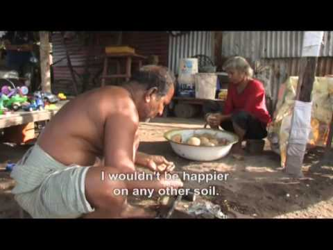 Dhuvaafaru, Maldives: an island of our own (all documentary)