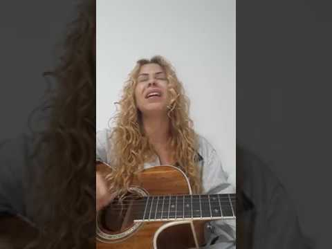 Joelma Cantando Teu Santo Nome da Gabriela Rocha