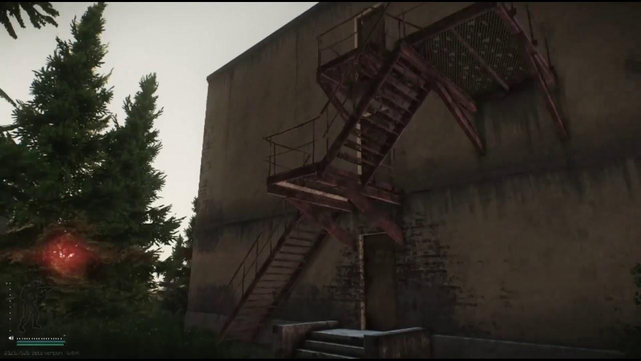 escape from tarkov: Barkov (2)