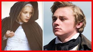 The Woman in White spoilers: Ben Hardy spills DARK twist for 'nice boy' Walter Hartright