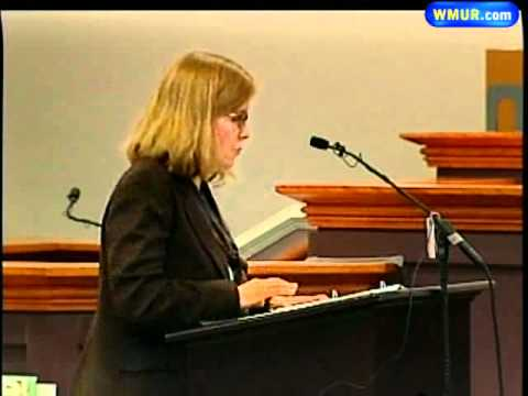 Part 1: Defenses Closing Argument In Gribble Trial
