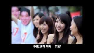 102 11 14 辣妹陪跑 2014萬金石馬拉松 黃旭昇