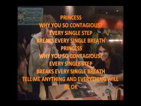 Short Stack Princess Lyrics