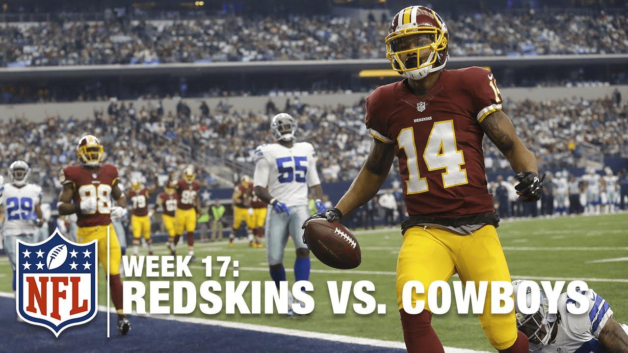 Nike NFL Jerseys - Kirk Cousins Stays Hot: Throws TD to Ryan Grant   Redskins vs ...