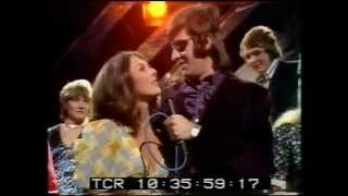 Pans People - Muted Interviews - TOTP TX: 30/12/1971