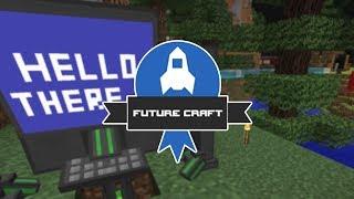 [GEJMR] FutureCraft - ep 118 - Obří robot Robit!