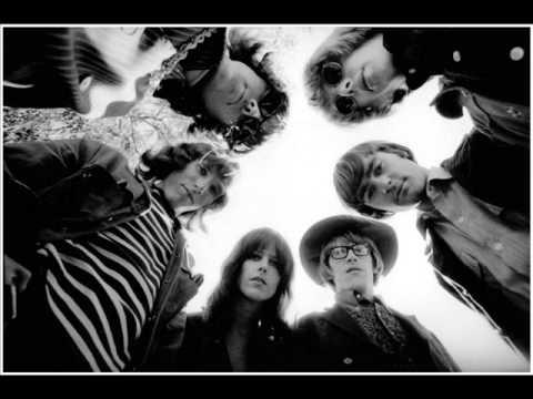 Jefferson Airplane - Spare Chaynge (Baxter's Rehearsals 1967)