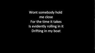 Golden Jubilee - Boy and Bear (Lyrics)