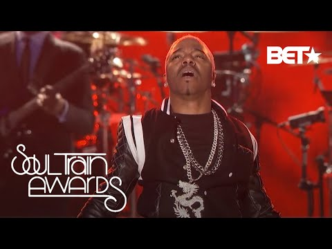 "Dru Hill Performs ""Tell Me"" & ""Sleeping In My Bed"" At Soul Train Awards"