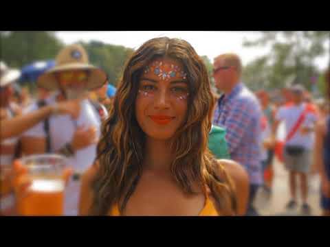 Tomorrowland Unite - Porto (Oficial Aftermovie 2019) 4k