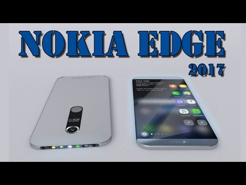 Upcoming phone NOKIA EDGE 2017 news leaked! || Nokia to beat Apple and Samsung with a Twist!!