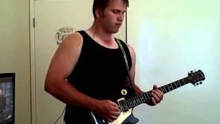 Don't Wanna Go Home - Jason DeRulo Rock Remix/Guitar Cover