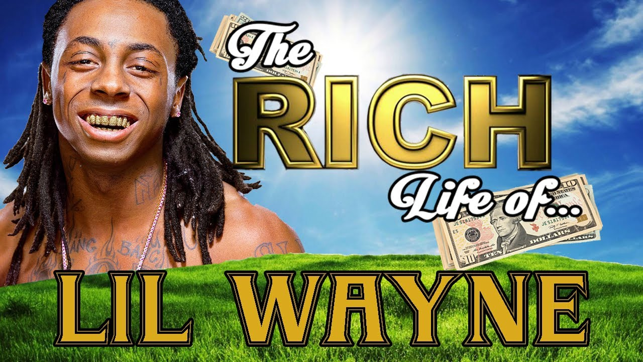 the life of lil wayne