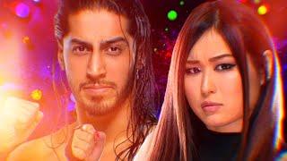 """""""Go Evil"""" - Wwe Io Shirai And Mustafa Ali Mashup"""