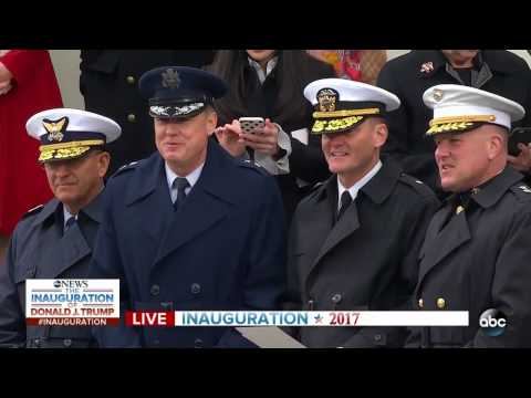 FULL VIDEO - The Inauguration of Donald J. Trump