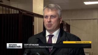 Новый приют для бездомных животных строят в Нижнем Новгороде
