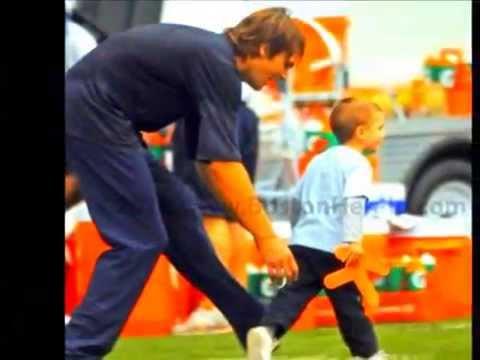 Tom Brady and John