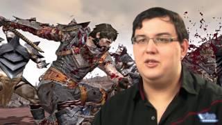 Dragon Age 2 |  Мнение (Игромания / Видеомания) А. Логвинов